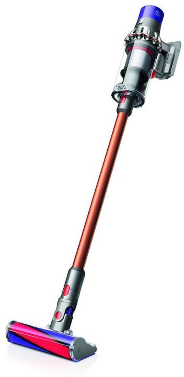 Dyson V10 Absolute – Steelstofzuiger
