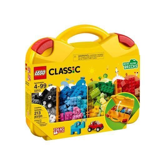 valise de construction Lego , idées inclus