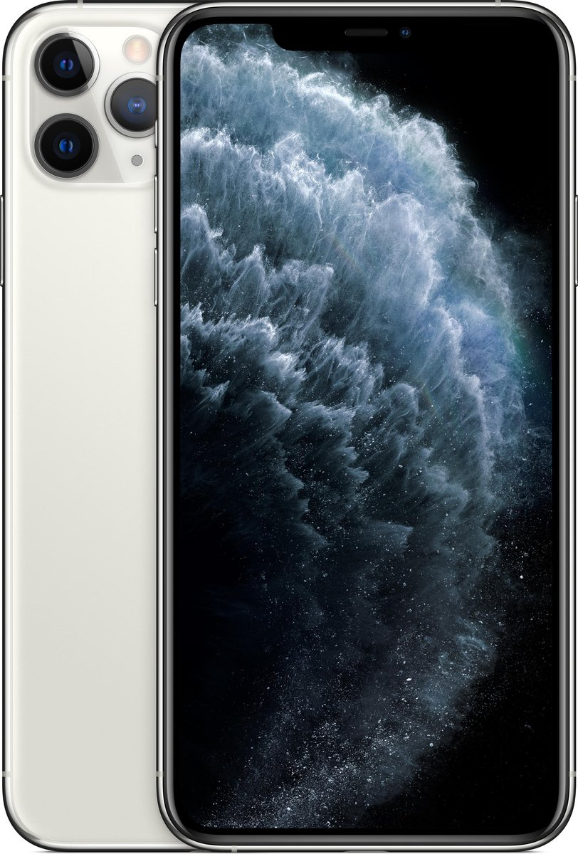 Apple iPhone 11 Pro – 256GB – Zilver