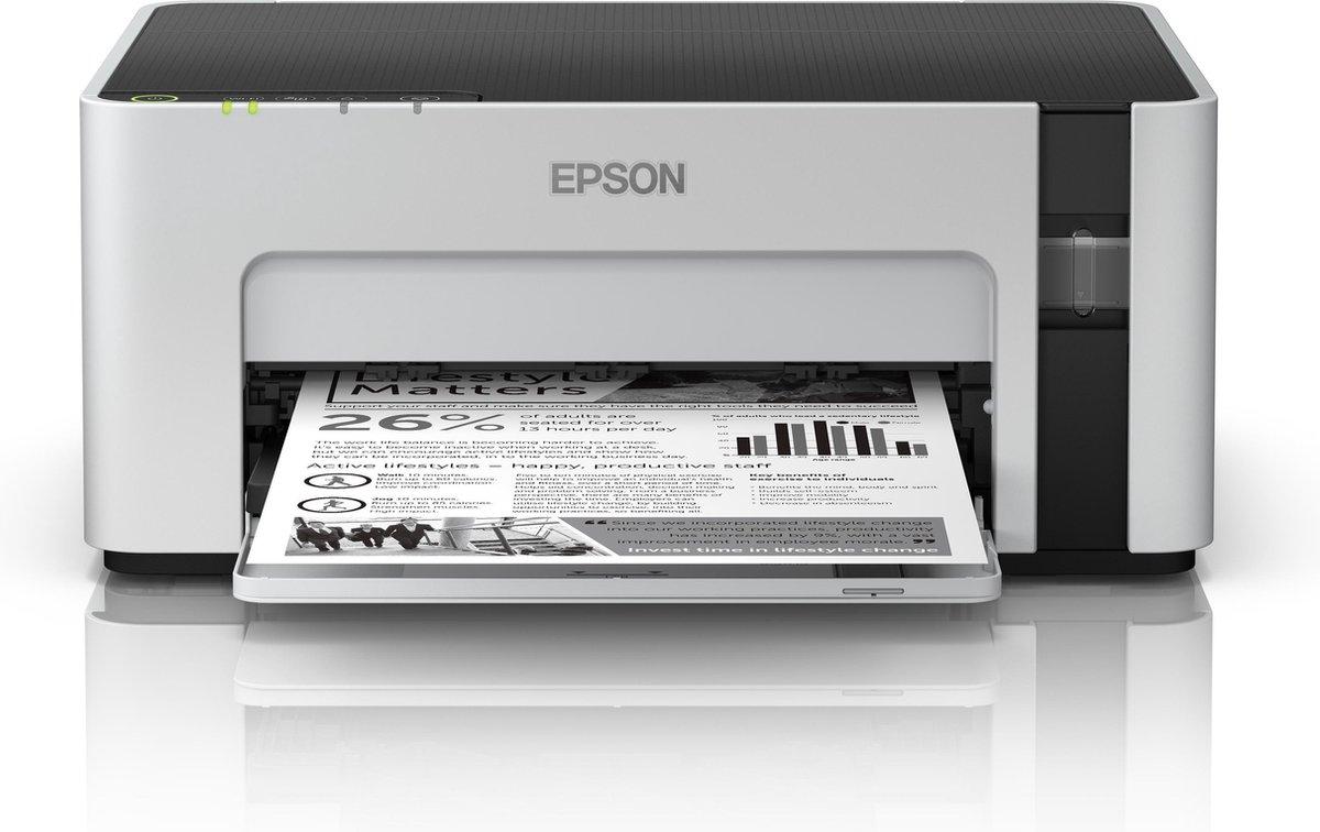 Epson EcoTank ET-M1120 – Inkttank printer