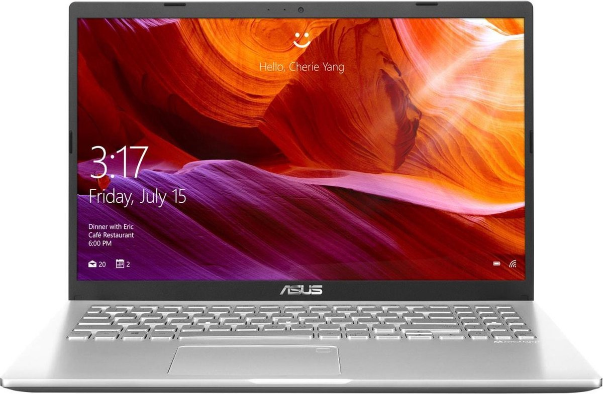 ASUS A509JA-EJ078T – Laptop – 15.6 inch