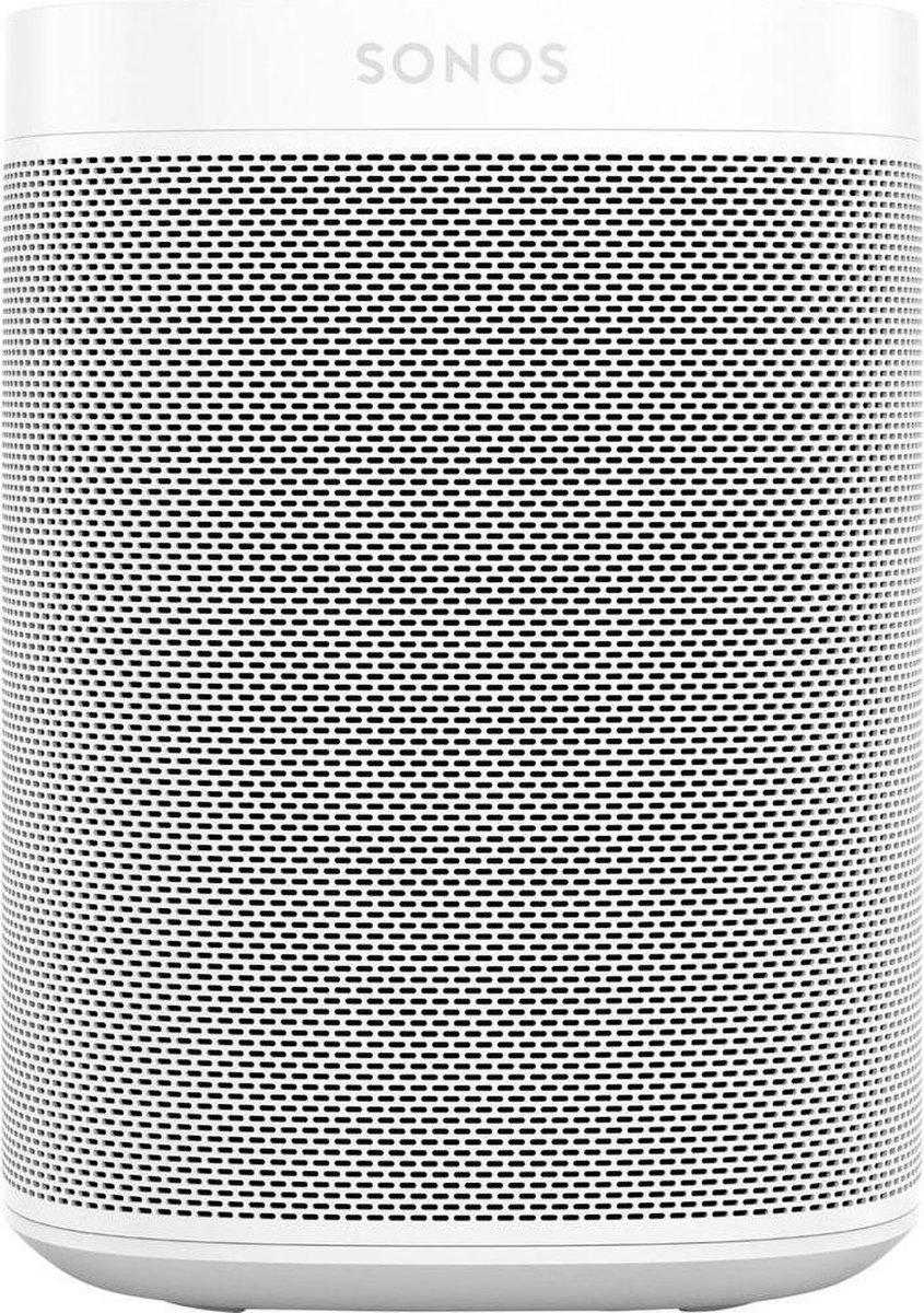 Sonos One – Wit