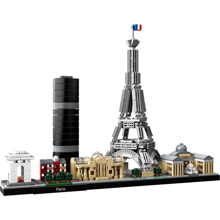 LEGO Architecture – Parijs 21044