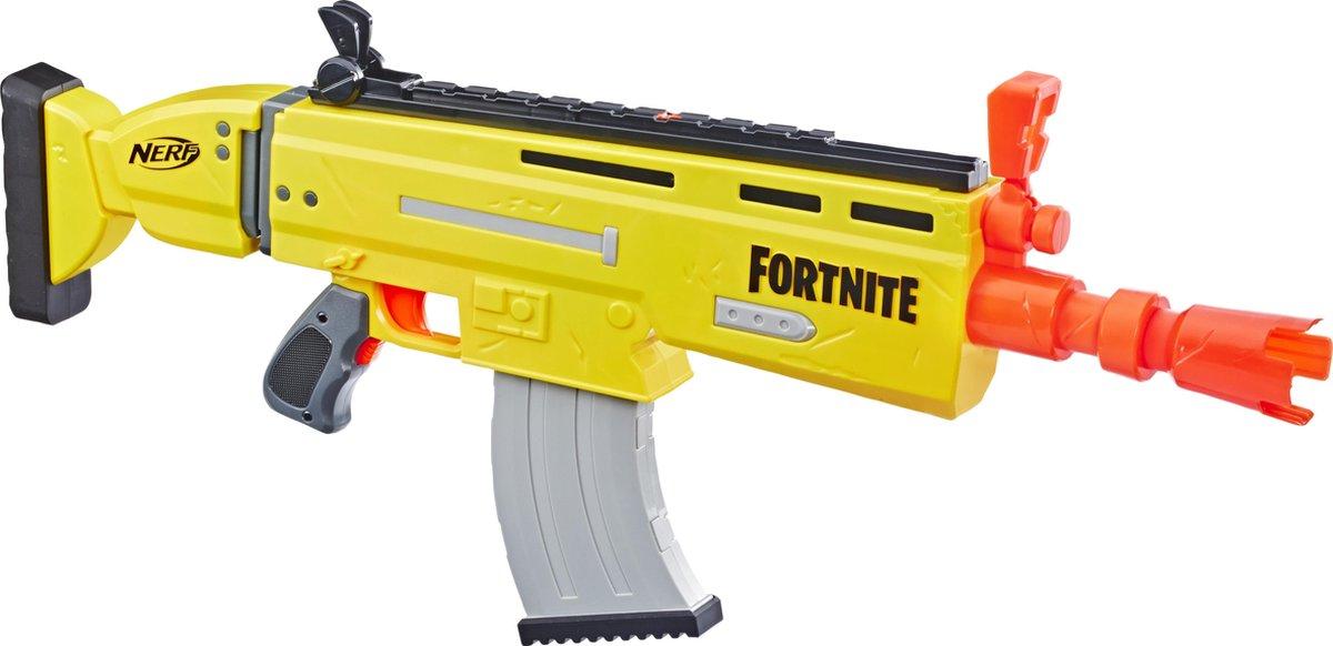 NERF Fortnite AR-L – Blaster