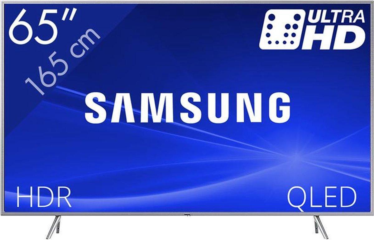 Samsung QE65Q65R – 4K QLED TV