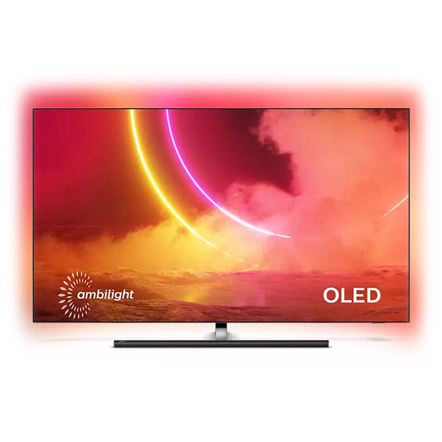 Philips 55oled865 – 4k Hdr Oled Ambilight Android Tv (55 Inch)