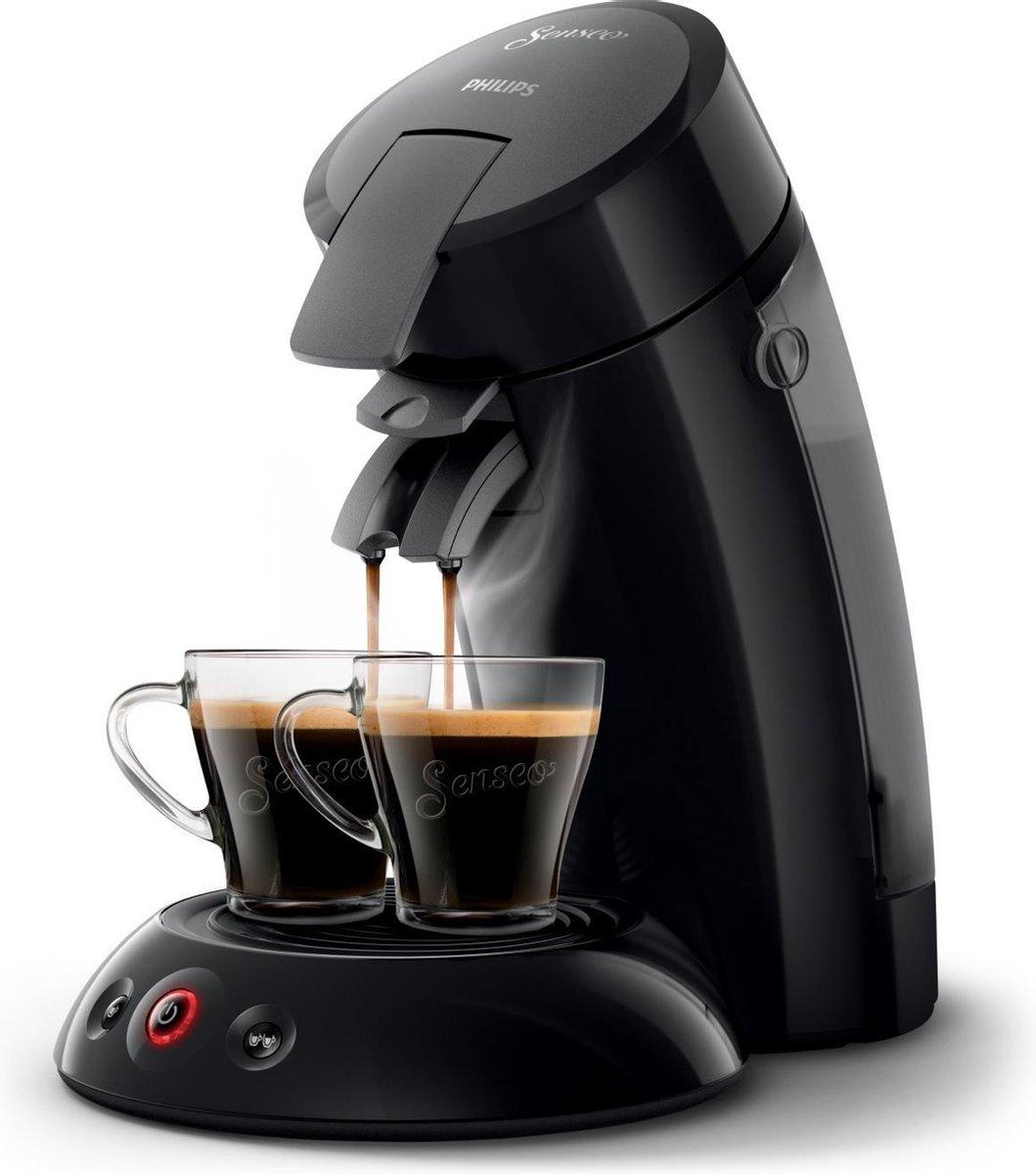 Philips Senseo Original HD6553/67 – Koffiepadapparaat – Zwart