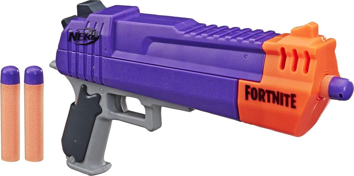 NERF Fortnite HC-E – Blaster