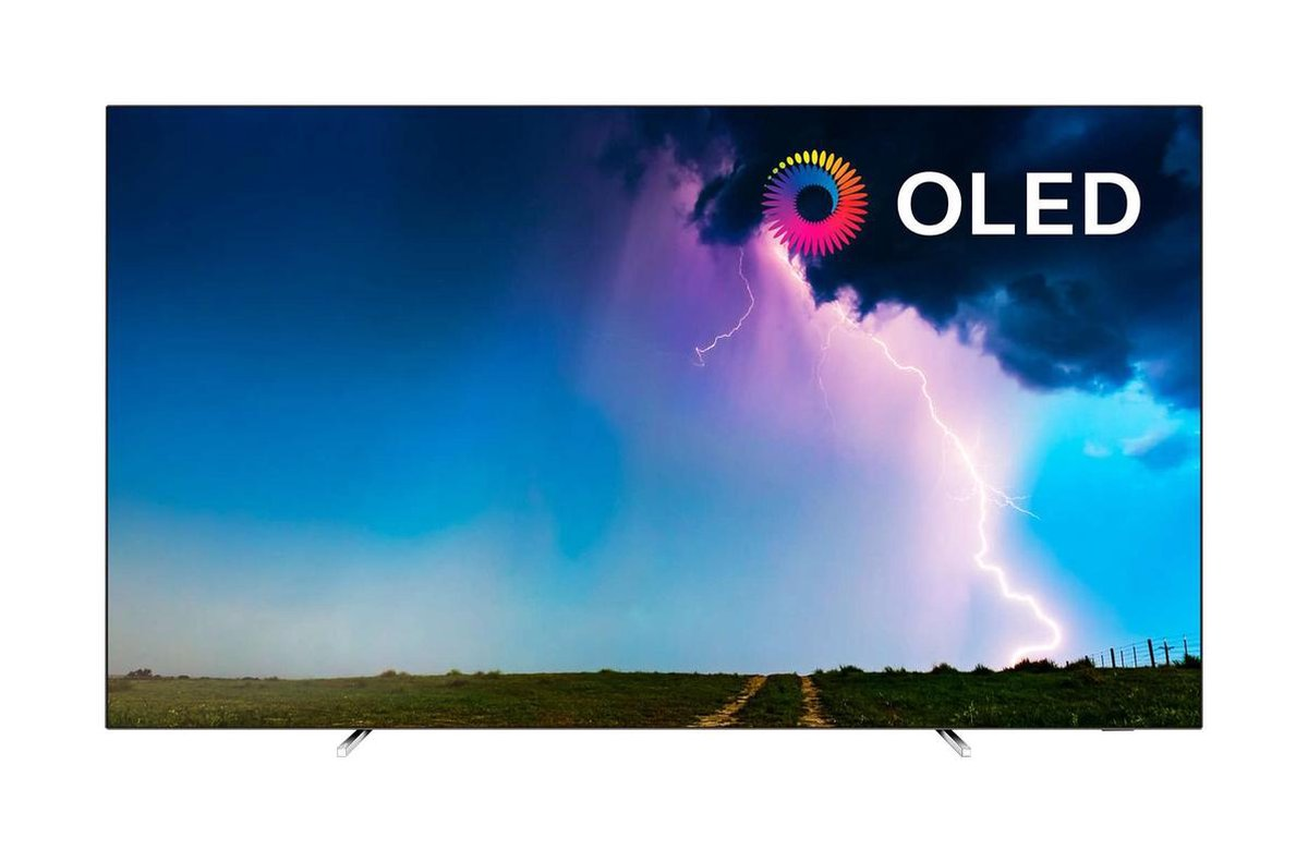 Philips 55OLED754/12 – 4K OLED TV