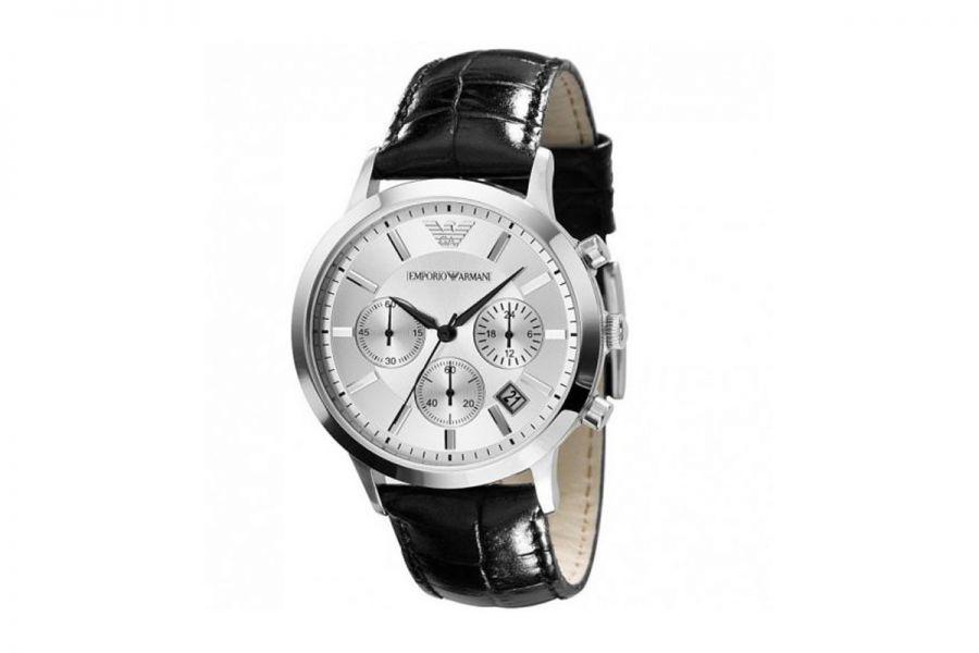 Emporio Armani Classic Renato AR2432 Chronograph