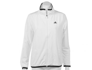 Adidas – Womens Response Track Suit Jacket – Adidas Trainingsjack