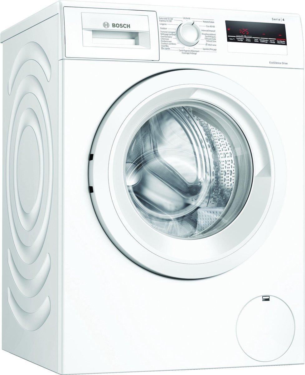 Bosch WAN282M2FG – Serie 4 – Wasmachine – NL/FR