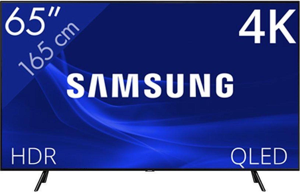 Samsung QE65Q70R – 4K QLED TV (Europees model)