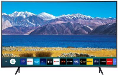 TV LED Samsung 65TU6905 2020