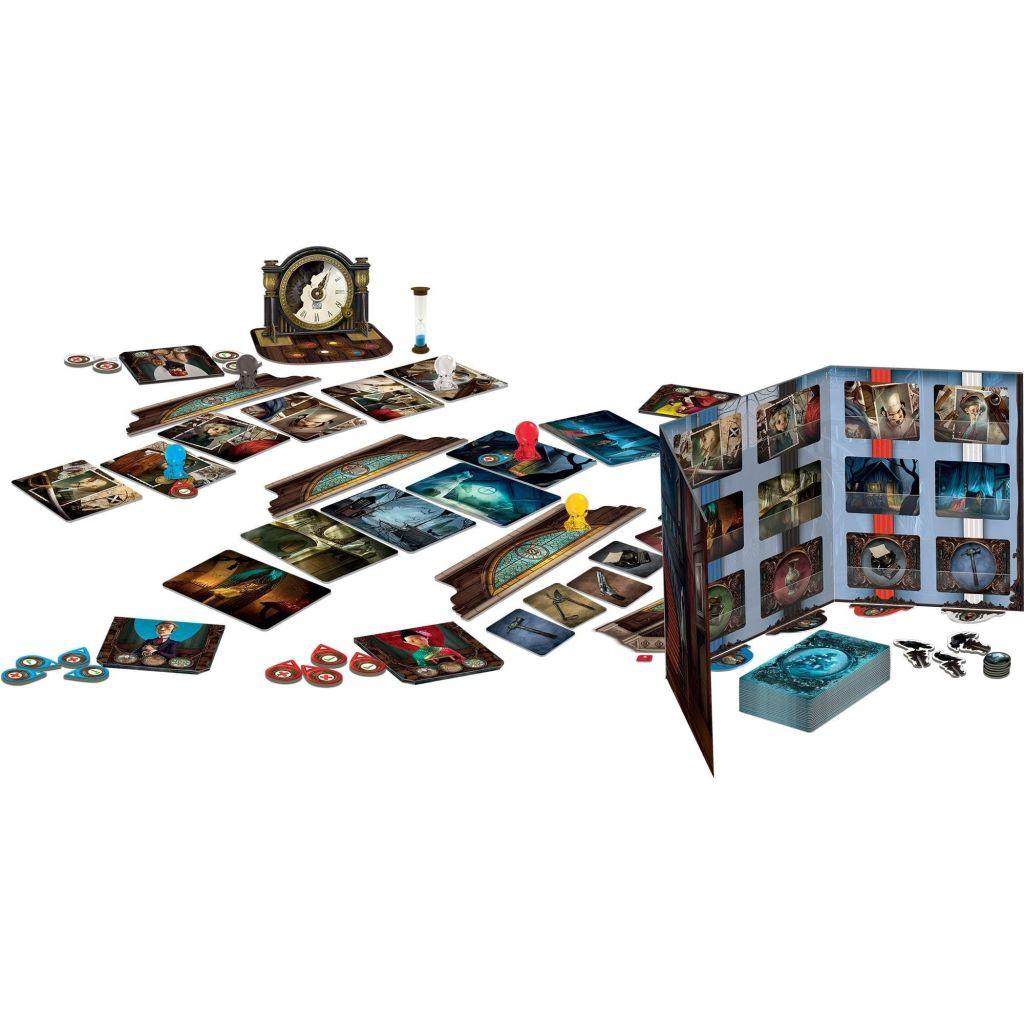 Libellud Mysterium bordspel