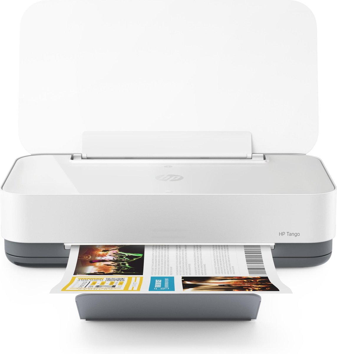 HP Tango – Smart Home Printer