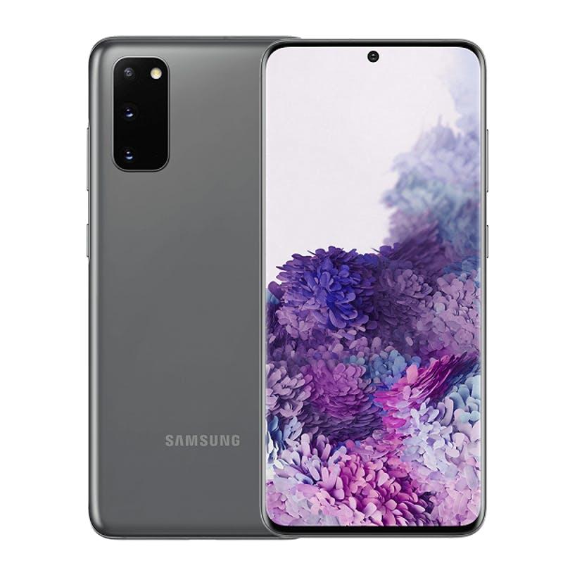 Samsung Galaxy S20 5G Cosmic Gray