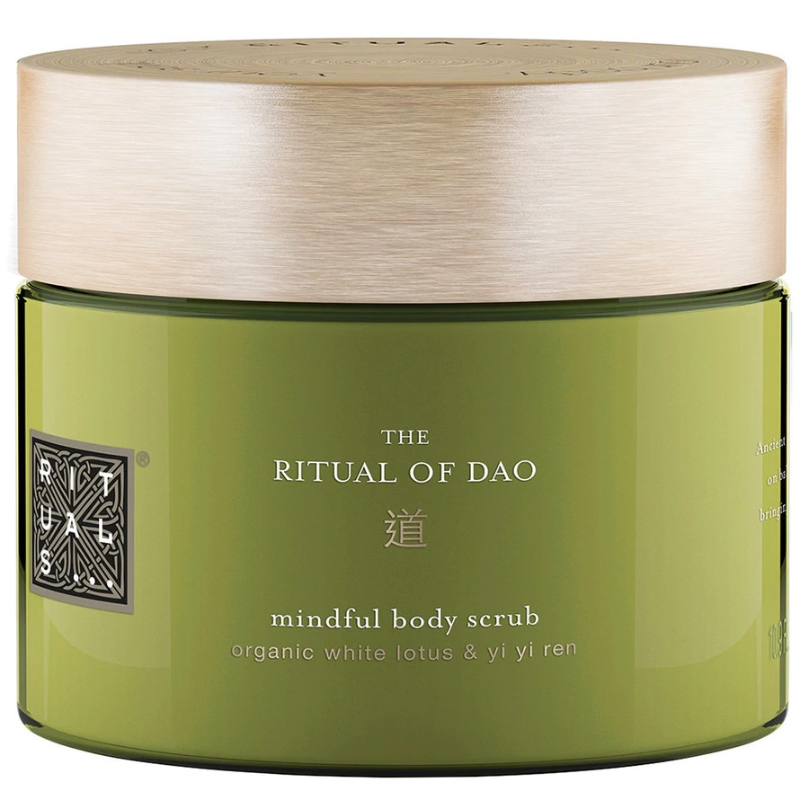 Rituals Cosmetics Bodyscrub 200 ml