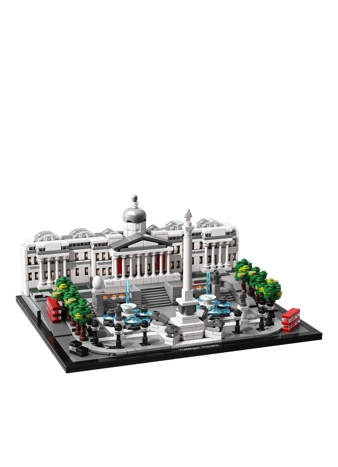 LEGO Trafalgar Square – 21045