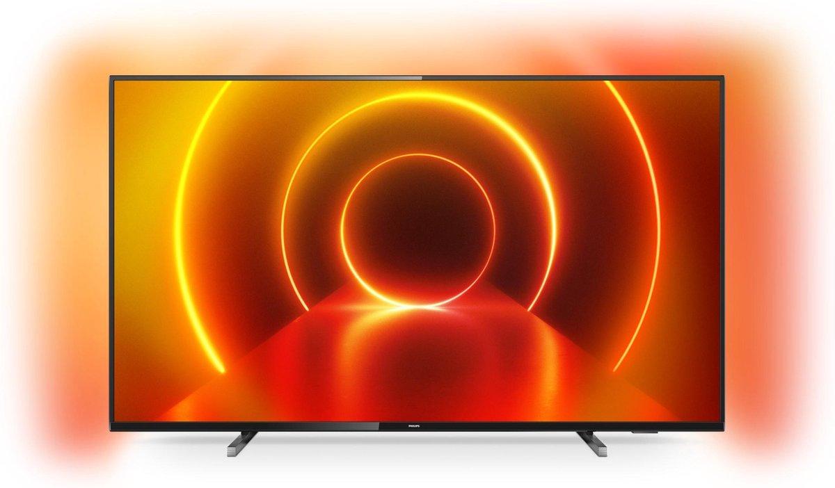 Philips 55PUS7805/12 – 4K TV