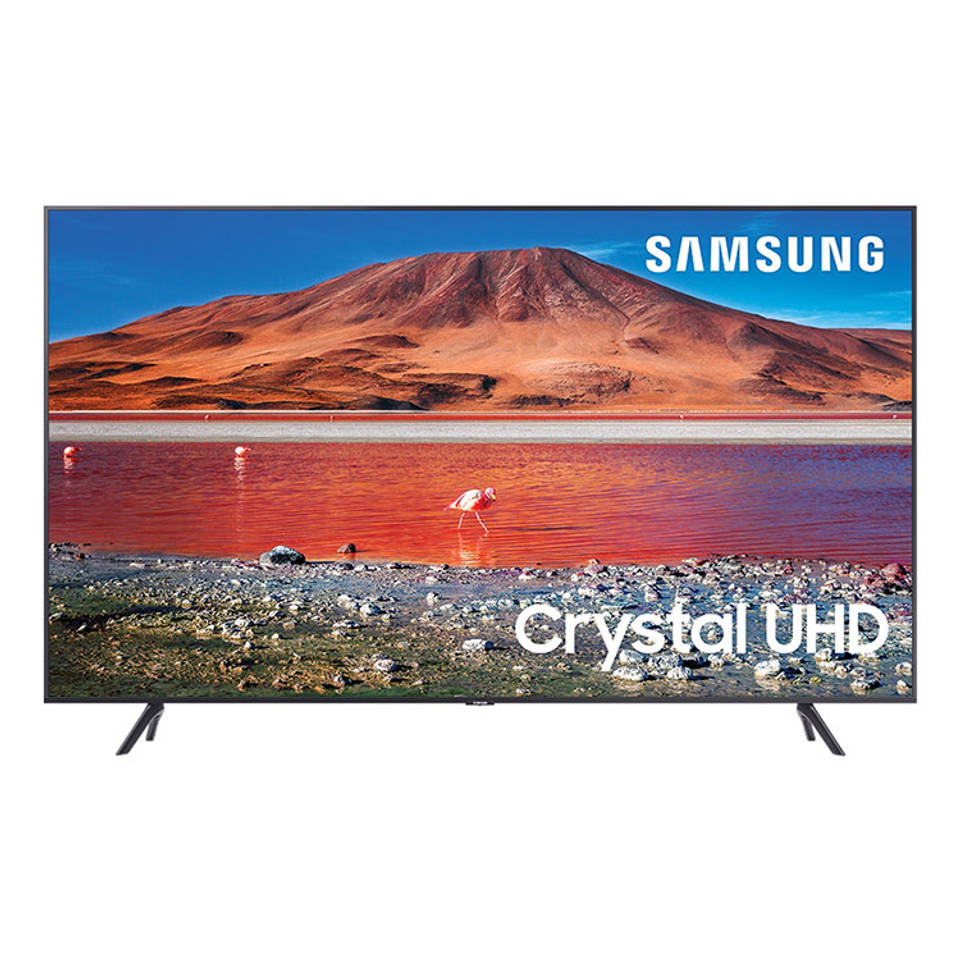 Samsung UE50TU7000 – 4K HDR LED Smart TV (50 inch)