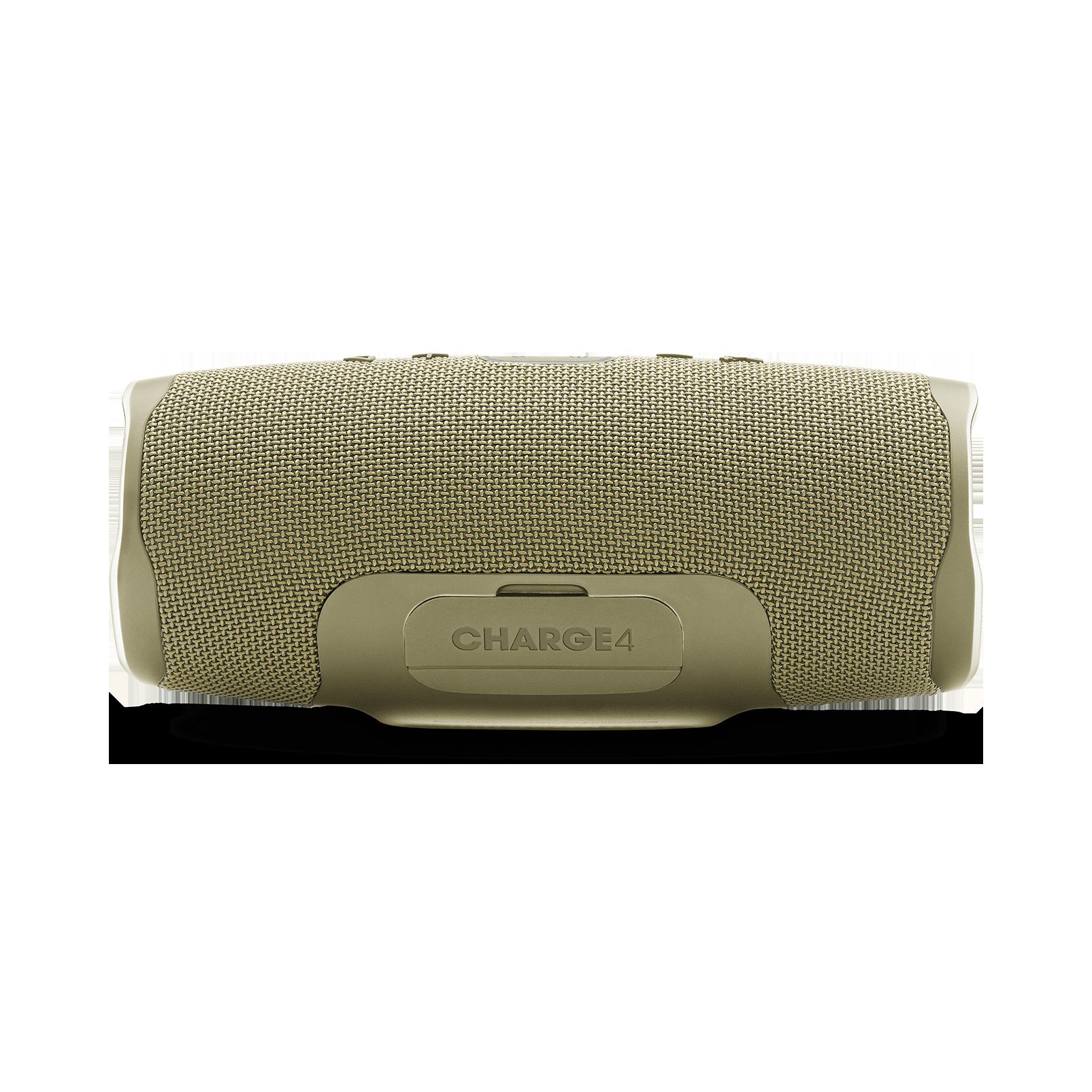 JBL Charge 4 Sand Enceinte Bluetooth