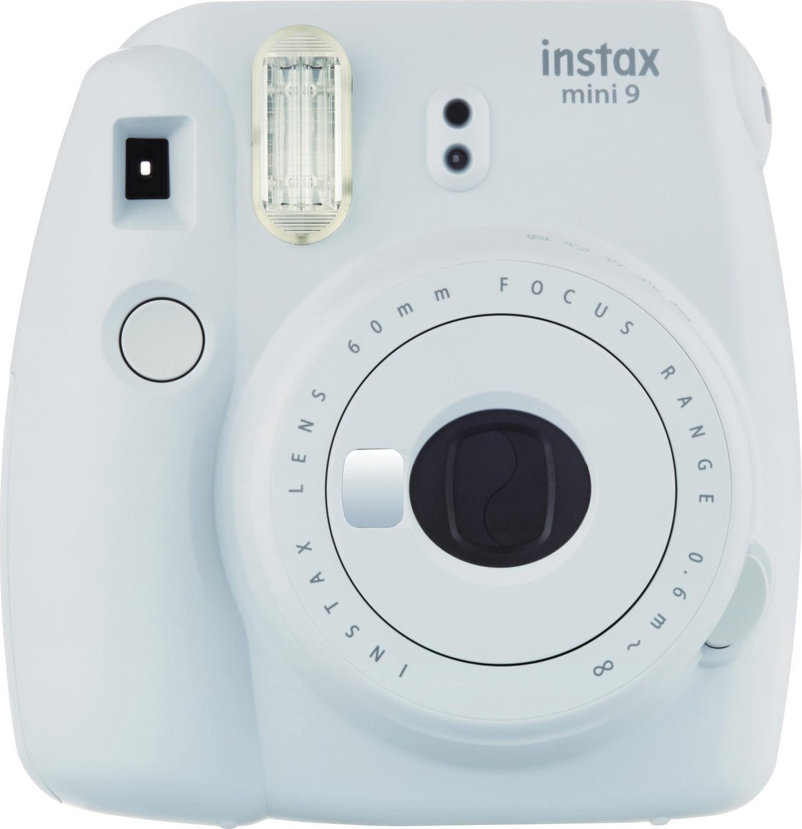 Fujifilm Instax Mini 9 – Smokey White
