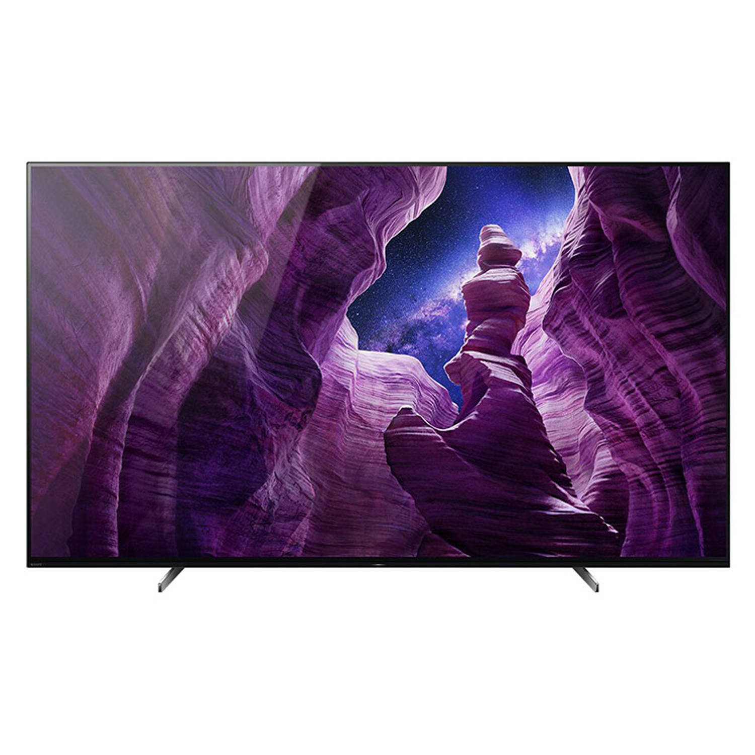 Sony Kd-55a89 – 4k Hdr Oled Android Tv (55 Inch)