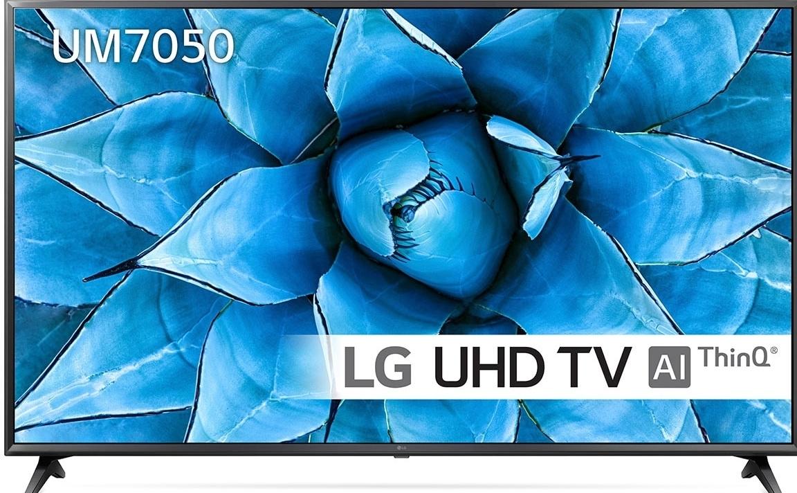 65UM7050PLA – LED tv – 65 inch – 4K (UHD) – Smart tv – 65UM7050