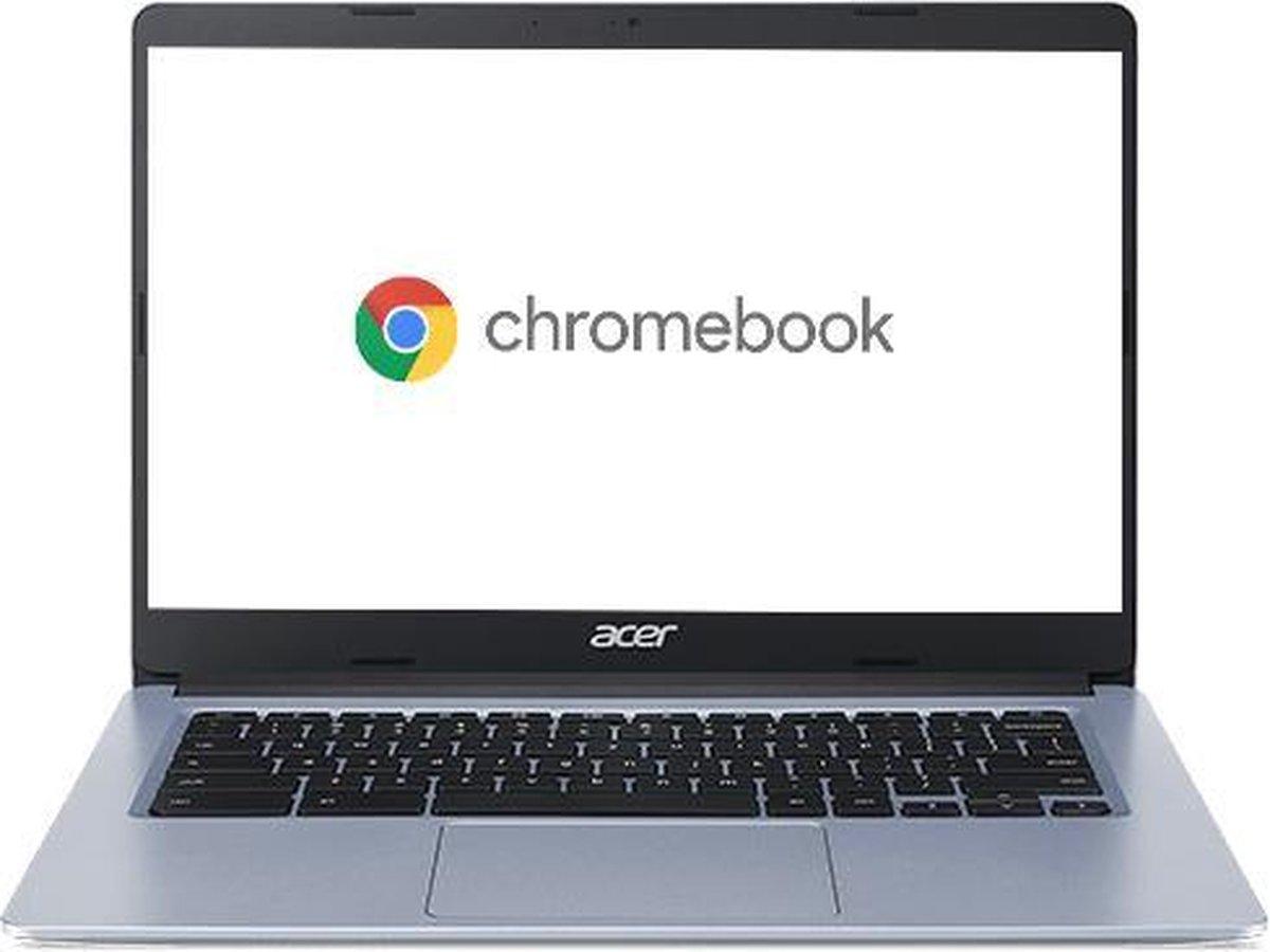 Acer Chromebook 314 CB314-1H-C7AK – Chromebook – 14 Inch – Azerty