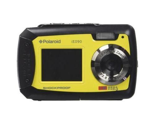 Polaroid IE090 Appareils Photo Numériques 18 Mpix Jaune
