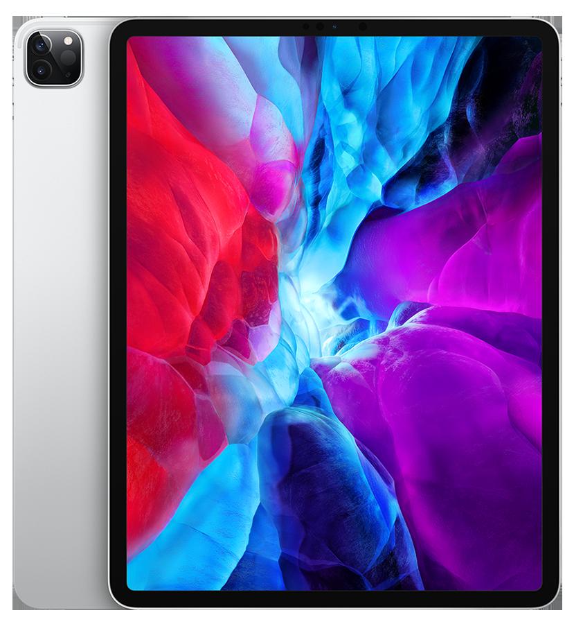 """APPLE iPad Pro 12.9"""" (2020) WiFi – Zilver 256GB"""