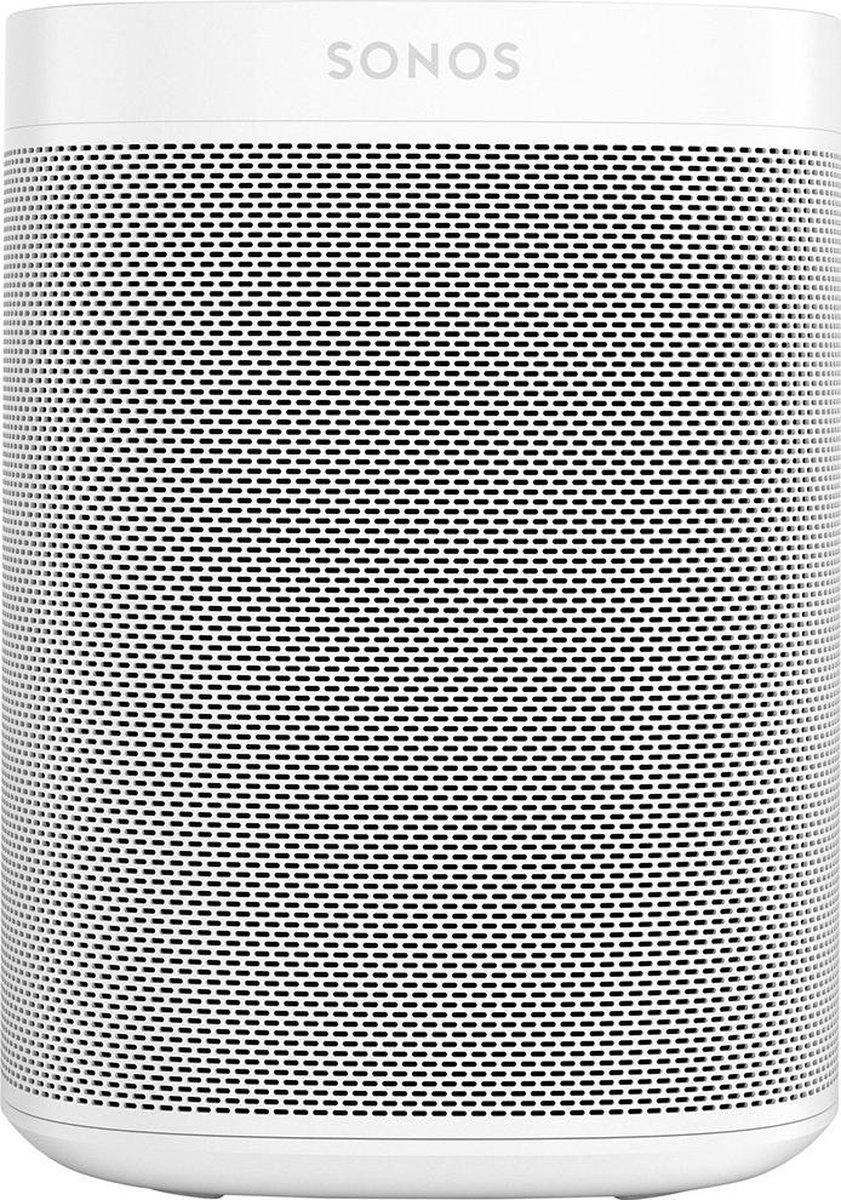 Sonos One SL – Wit