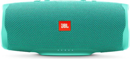 Enceinte Bluetooth portable JBL Charge 4 Turquoise
