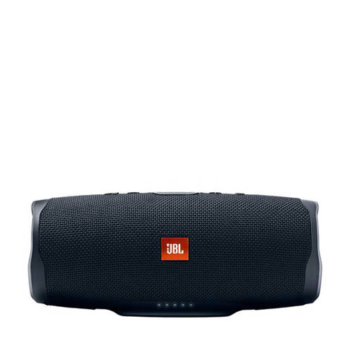 JBL CHARGE 4 Bluetooth speaker (zwart)