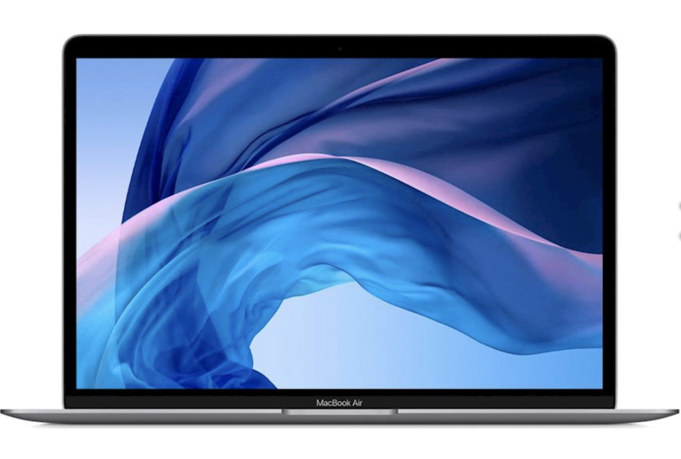 Apple MacBook Air (2020) 13.3″ – 1,1 GHz i3 – 8 GB – 256 GB – Spacegrijs