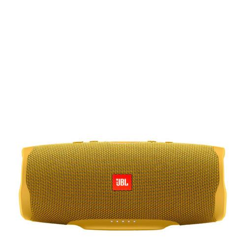 JBL CHARGE 4 Bluetooth speaker (geel)