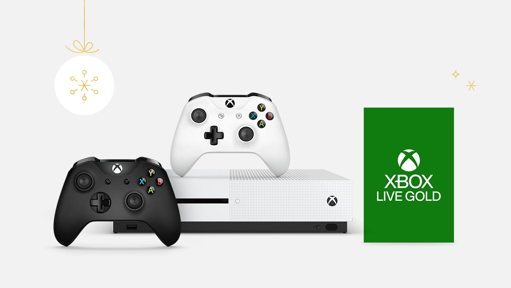 € 50 korting op Xbox One S-bundels