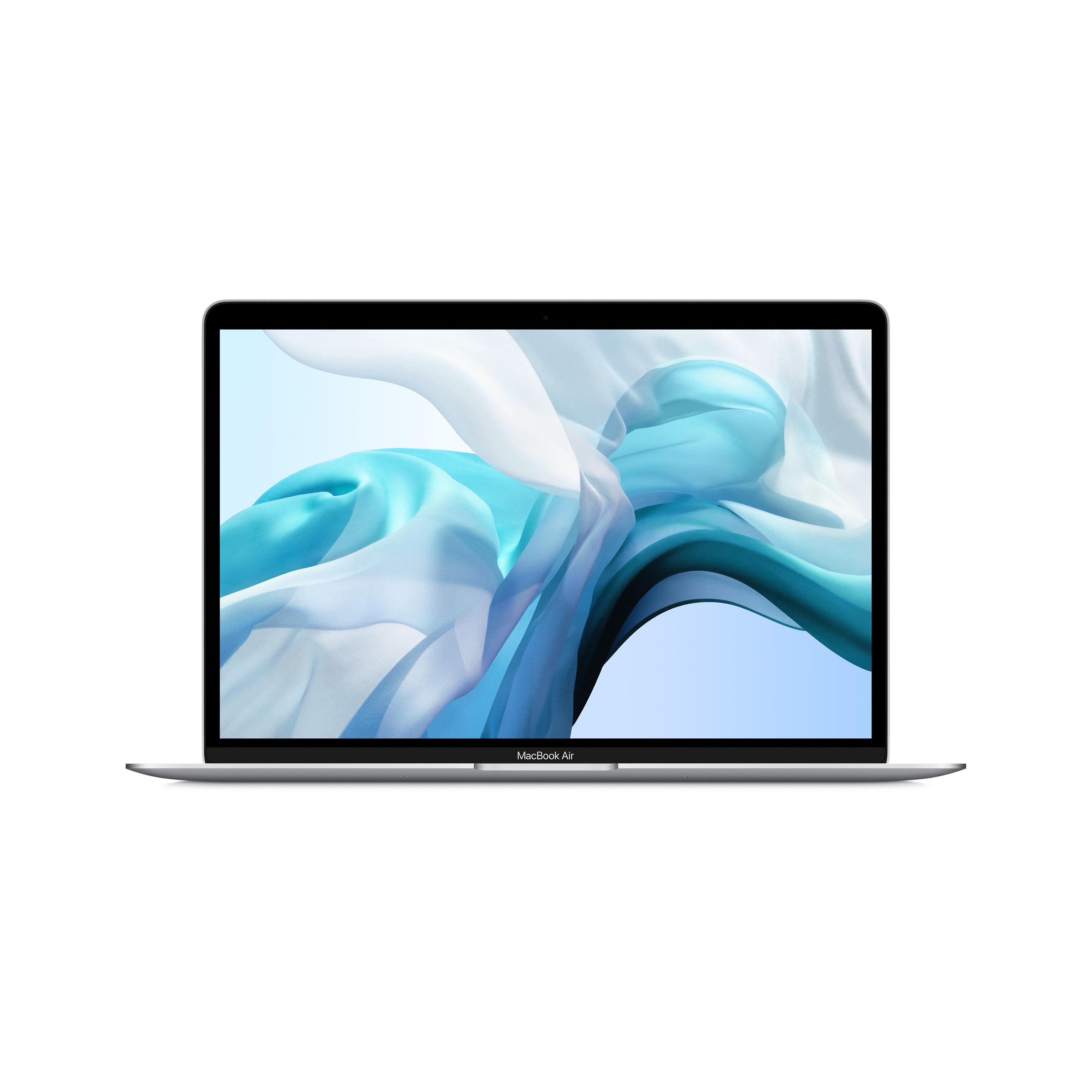 APPLE MacBook Air 13.3 (2020) – Zilver i5 8GB 512 GB