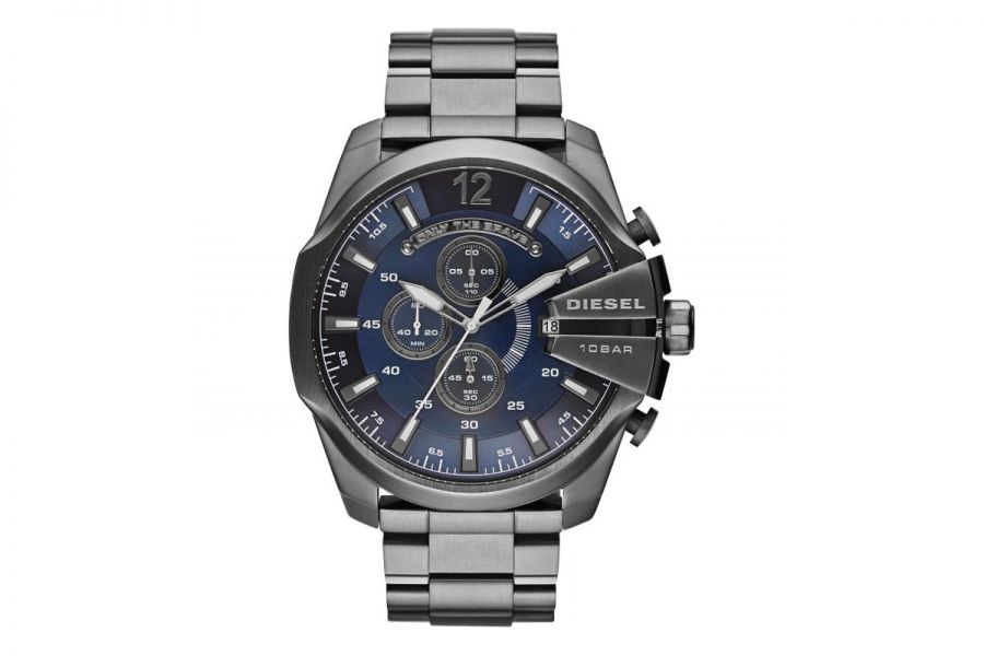 DIESEL Mega Chief XL Chronograph | DZ4329