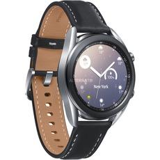 Galaxy Watch3 SAMOLED 3,05 cm (1.2″) Argent GPS (satellite), Smartwatch