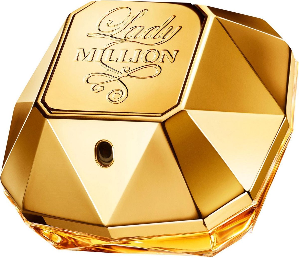 Paco Rabanne Lady Million 50 ml – Eau de parfum – Damesparfum