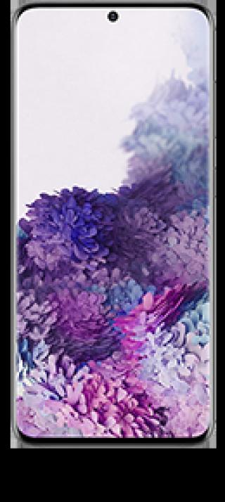 Samsung S20 5G 128 GB - Tot € 409,- Korting