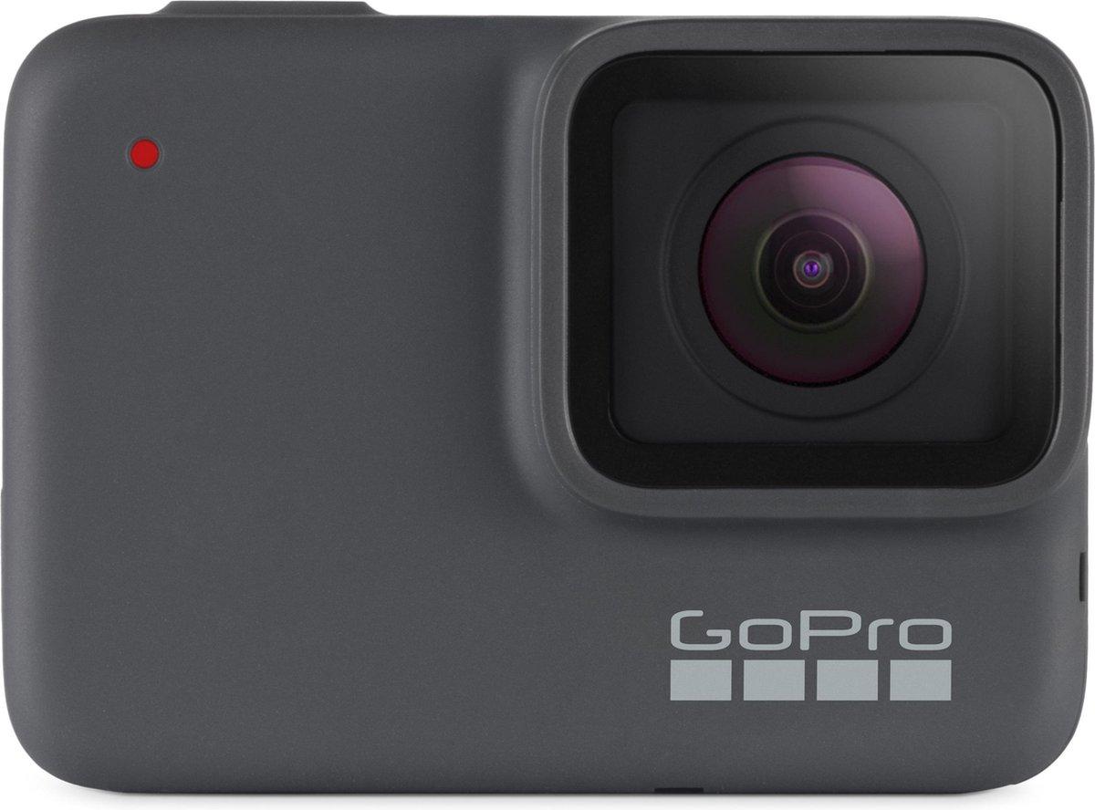 GoPro HERO7 – Zilver