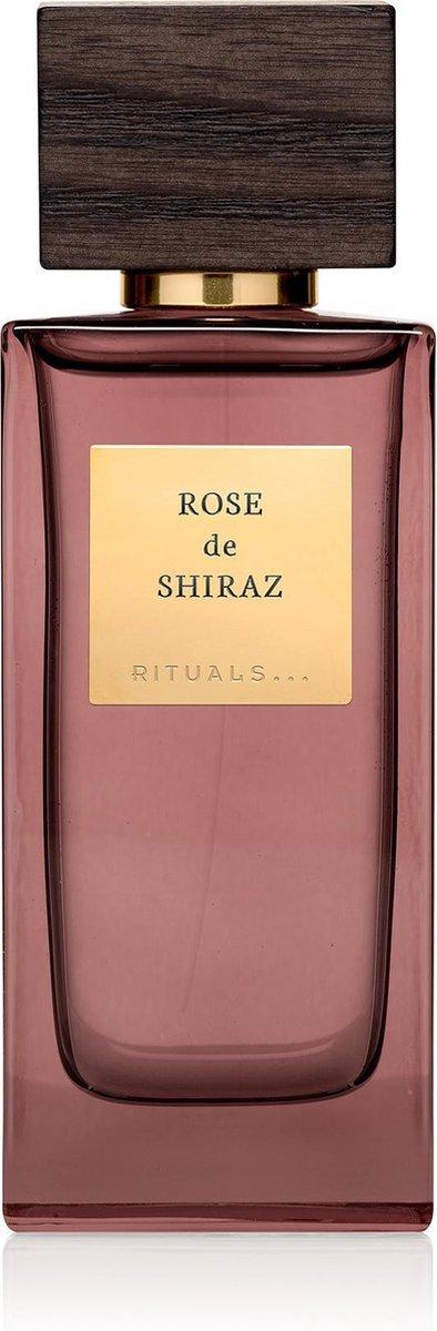 RITUALS Oriental Essences Perfume Rose de Shiraz – Damesparfum – 60 ml