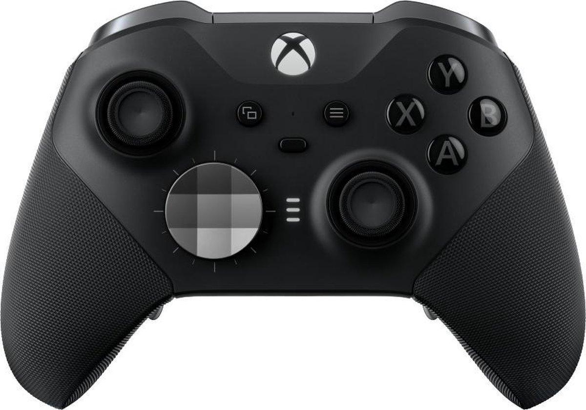 Xbox Elite Series 2 Controller – Zwart – Series X & S – Xbox One