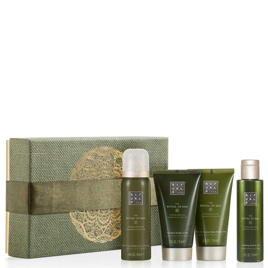 Rituals Cosmetics Calming Treat Lichaamsverzorgingsset 1 st