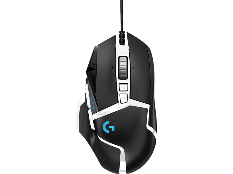 LOGITECH G G502 HERO Special Edition