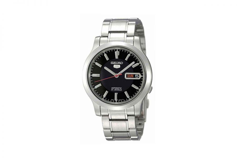 Seiko 5 SNK795K1 Heren Horloge Automatic 38 mm