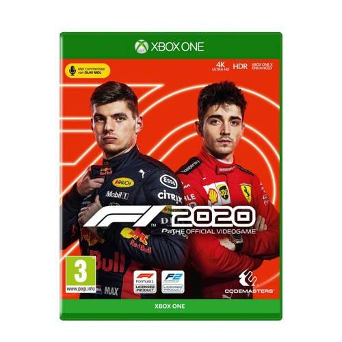 F1 2020 Standaard Editie (Xbox One)